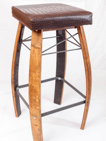 Hrastova barska stolica