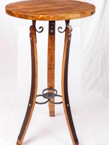 Rustikalni Barski stol