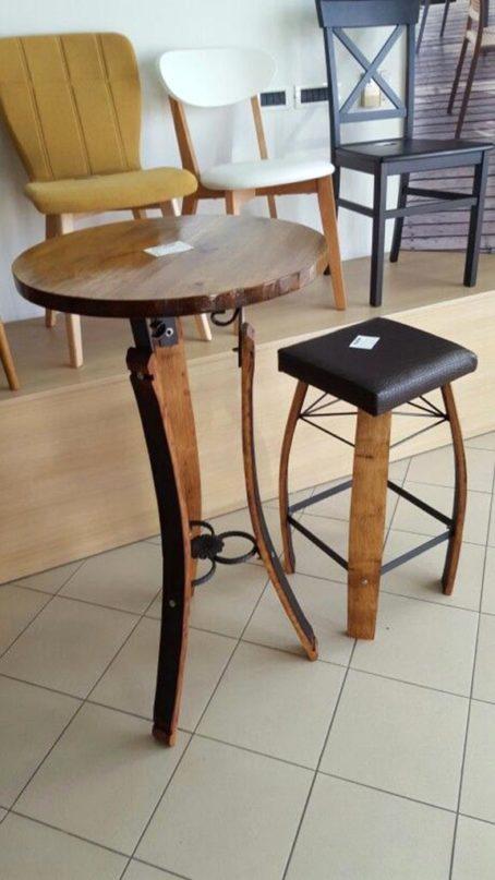 stol i stolica