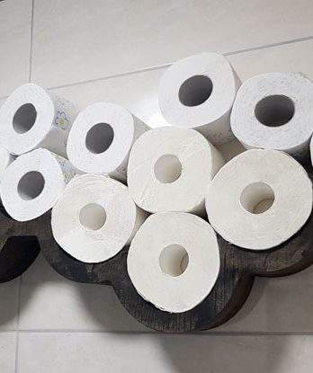 Nosač WCpapira
