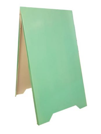 A-stalak B2 format -PVC