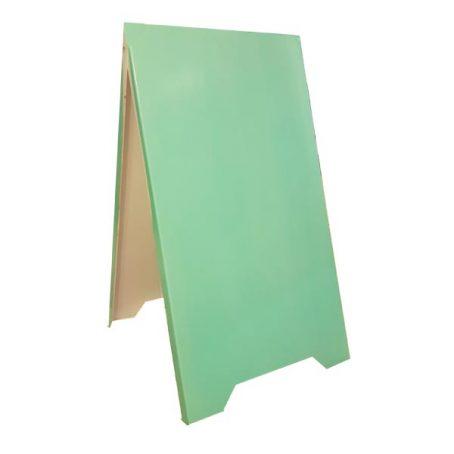 PVC A stalak